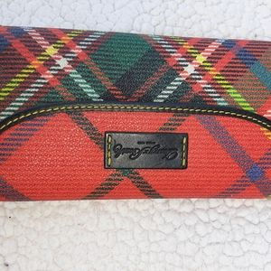 LADIES WALLET BY DOONEY  & BOURKE